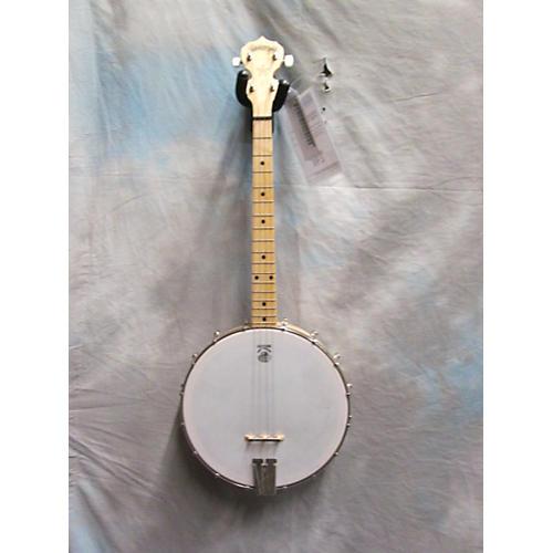 Deering Goodtime 4 String Tenor Banjo Banjo-thumbnail