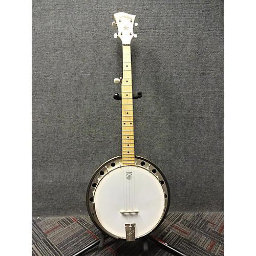 Deering Goodtime 5 String Banjo-thumbnail