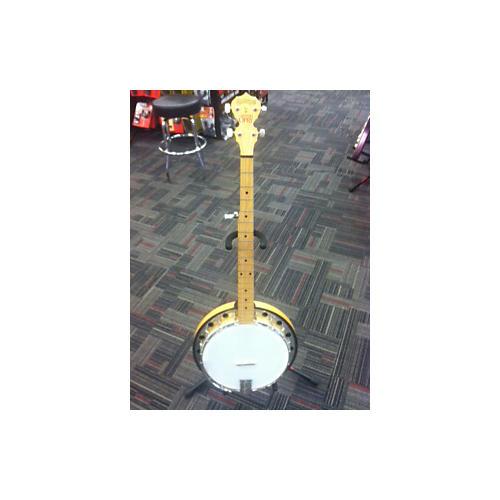 Deering Goodtime 5 String Grand Ole Opry Banjo