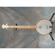 Goodtime Acoustic Electric W/kavanjo Pickup 5 String Banjo Banjo