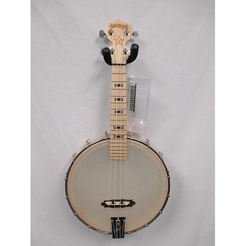 used deering goodtime banjo ukulele banjo guitar center. Black Bedroom Furniture Sets. Home Design Ideas