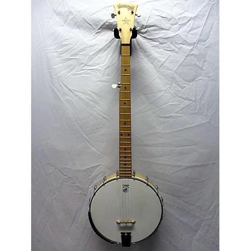 used deering goodtime banjo guitar center. Black Bedroom Furniture Sets. Home Design Ideas