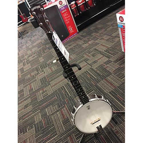 Deering Goodtime Classic 5-String Banjo
