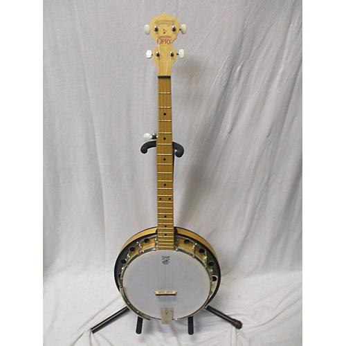 Deering Goodtime Grand Ole Opry Banjo