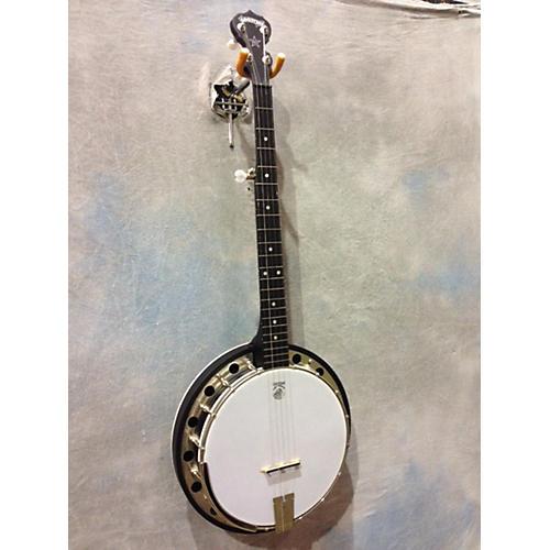 used deering goodtime midnight special 5 string banjo guitar center. Black Bedroom Furniture Sets. Home Design Ideas
