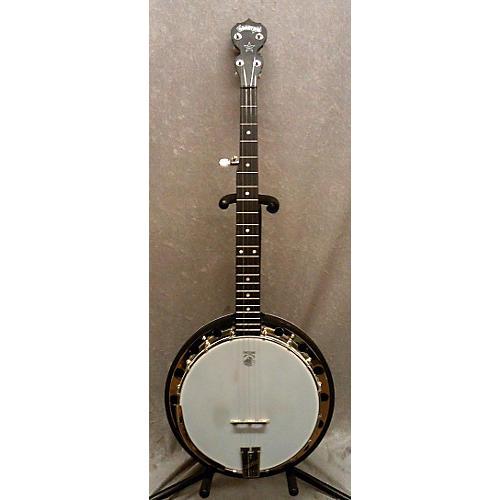 Deering Goodtime Midnight Special 5 String Banjo