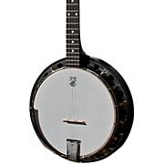 Deering Goodtime Midnight Special 5 string Resonator Banjo