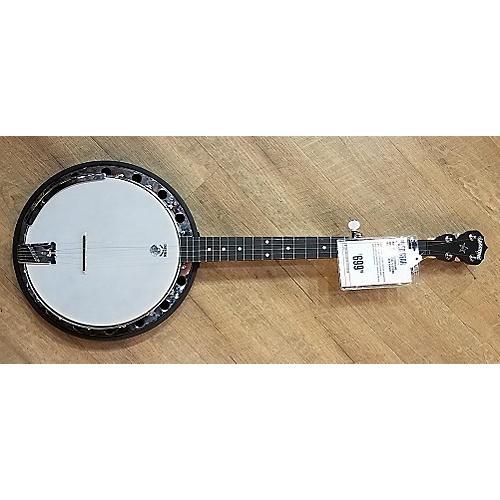 Deering Goodtime Midnight Special 5-string Resonator Banjo