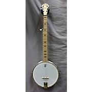 Deering Goodtime Open Back Banjo Banjo