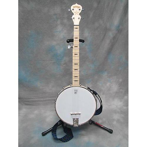 used deering goodtime parlor banjo guitar center. Black Bedroom Furniture Sets. Home Design Ideas