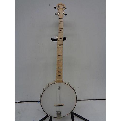 used deering goodtime piezo banjo guitar center. Black Bedroom Furniture Sets. Home Design Ideas