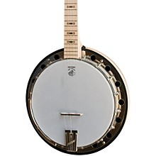 Deering Goodtime Special 5-String Banjo with Resonator