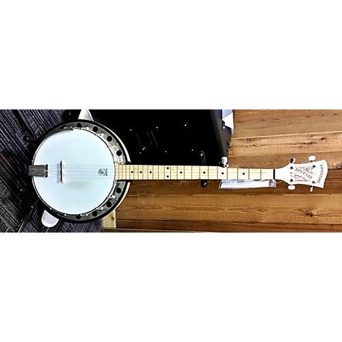 Deering Goodtime Special 5 String Resonator Banjo-thumbnail