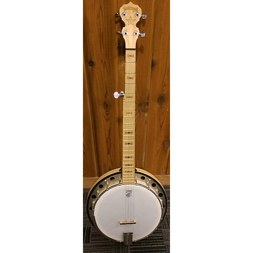 Deering Goodtimes 2 Banjo-thumbnail