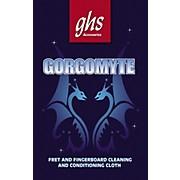 GHS Gorgomyte Fret Cleaning Cloth