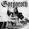 Alliance Gorgoroth - Destroyer thumbnail