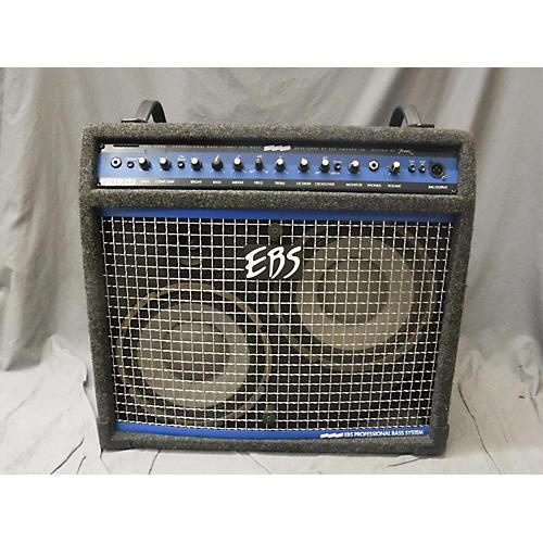 EBS Gorm 210 Tube Bass Combo Amp-thumbnail