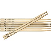 Vater Gospel Drumsticks 5B - Buy 3 Get 1 Free