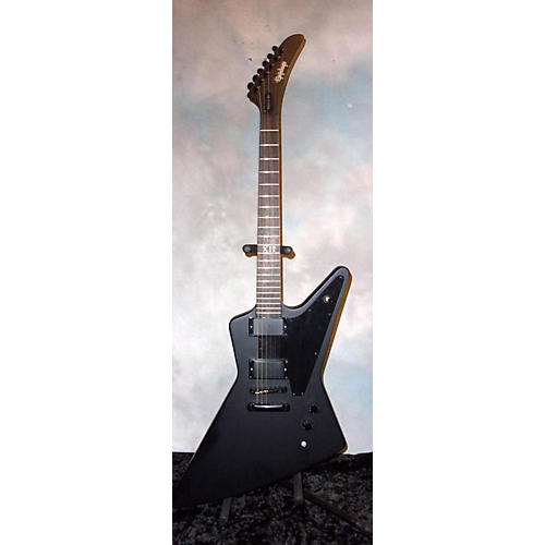 Epiphone Gothic 1958 Explorer Solid Body Electric Guitar-thumbnail