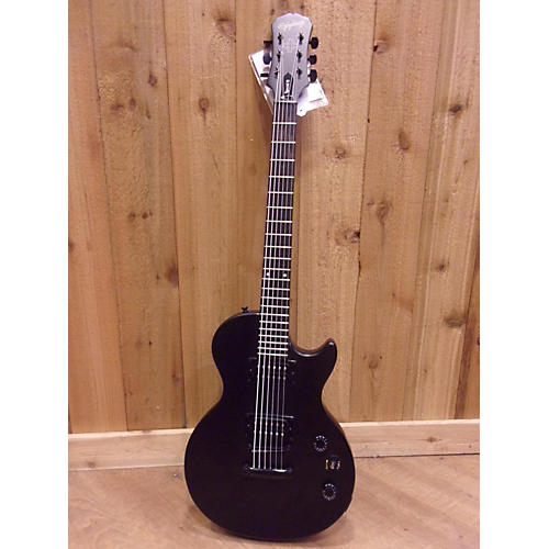 used epiphone gothic les paul special ii solid body electric guitar guitar center. Black Bedroom Furniture Sets. Home Design Ideas