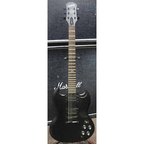 Epiphone Gothic SG Solid Body Electric Guitar