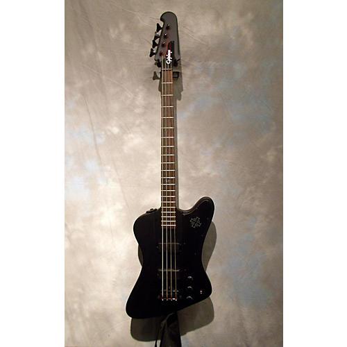 Epiphone Gothic Thunderbird IV Electric Bass Guitar