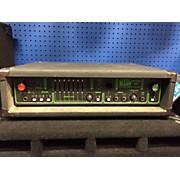 Trace Elliot Gp7sm250 Bass Amp Head