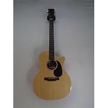 Martin Gpcrsg Acoustic Electric Guitar
