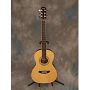 Starcaster by Fender Gpd-100nat Acoustic Guitar