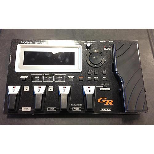 Roland Gr-55 Effect Processor-thumbnail