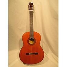 Garcia Grade #2 Classical Acoustic Guitar