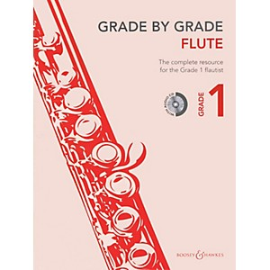 Boosey and Hawkes Grade by Grade - Flute Grade 1 Boosey and Hawkes Chamber ... by Boosey and Hawkes