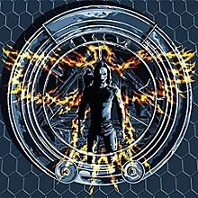 Graeme Revell - Crow (Score) (Original Soundtrack)