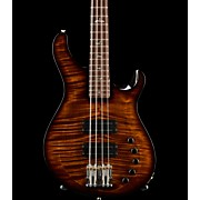 PRS Grainger Flame 10 Top Electric Bass Guitar with Indian Rosewood Fretboard