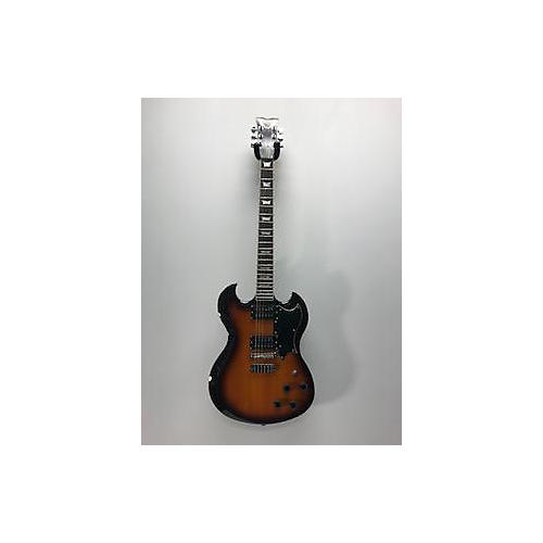 Dean Gran Sport Solid Body Electric Guitar