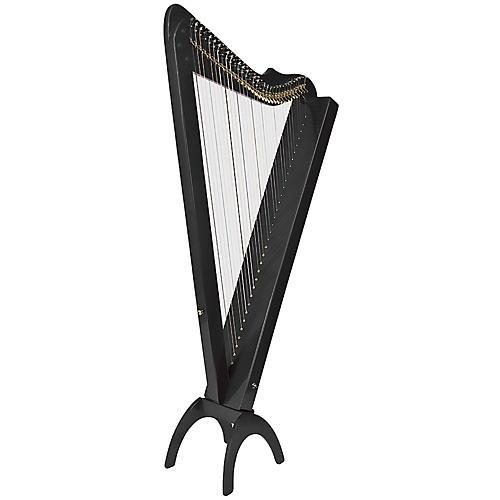 Rees Harps Grand Harpsicle Harp-thumbnail