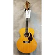 Martin Grand J1240E 12 String Acoustic Guitar