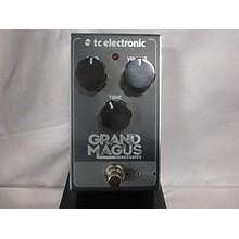 TC Electronic Grand Magnus Effect Pedal