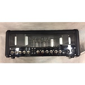 Pre-owned Hughes and Kettner Grand Meister Tube Guitar Amp Head