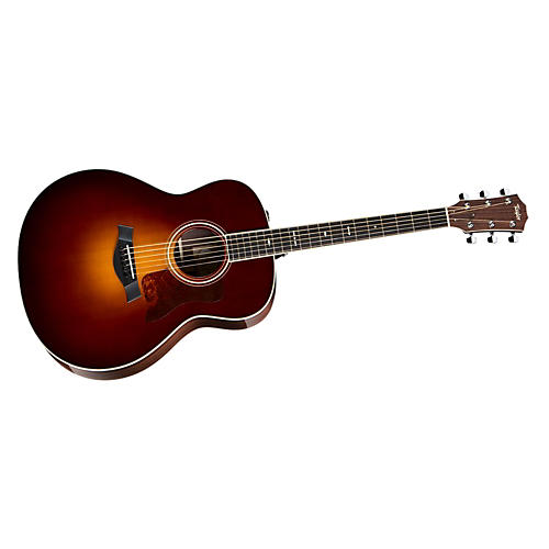 Taylor Grand Orchestra Acoustic-Electric Guitar