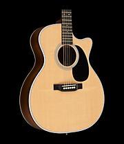 Martin Grand Performer GPC-28E Acoustic-Electric Guitar