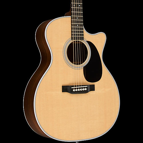 Martin Grand Performer GPC-28E Acoustic-Electric Guitar Natural