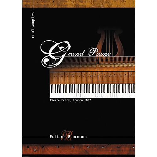 Best Service Grand Piano GigaStudio Sample Library Software