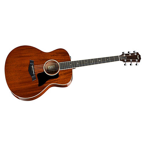Taylor Grand Symphony Acoustic-Electric Guitar