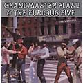 Alliance Grandmaster Flash - Message thumbnail