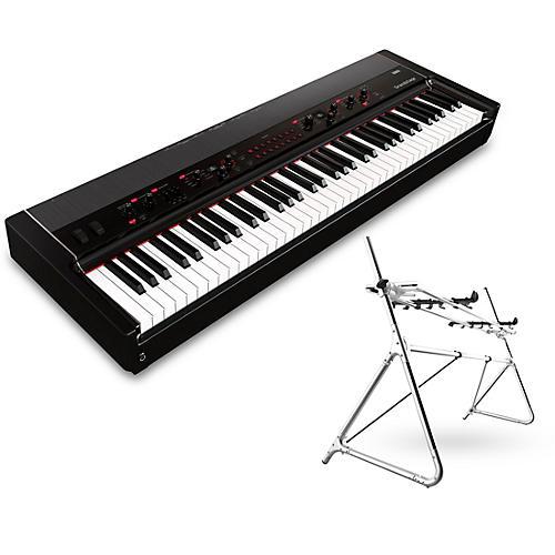 korg grandstage digital stage piano 73 key guitar center. Black Bedroom Furniture Sets. Home Design Ideas