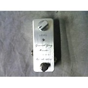 One Control Granith Grey Booster Effect Pedal