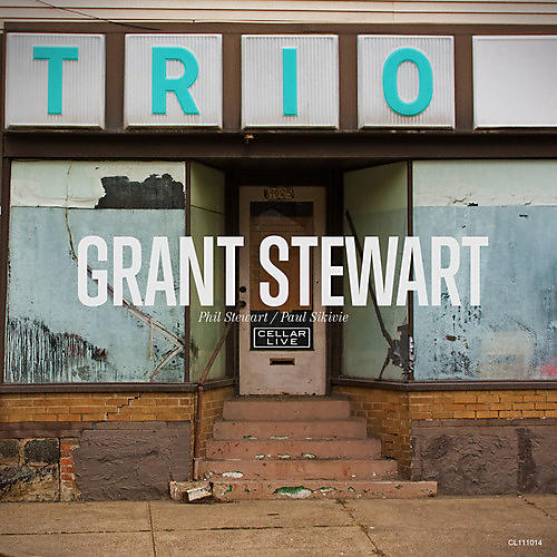 Alliance Grant Stewart - Trio