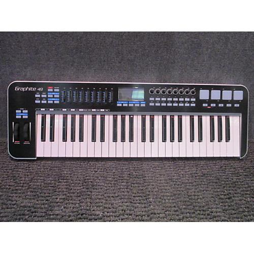 Samson Graphite 49 Key MIDI Controller
