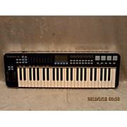 Graphite 49 Key MIDI Controller